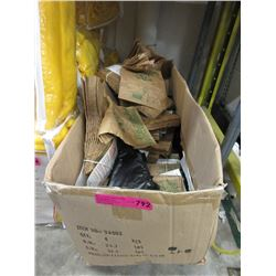 Large Box of Food Waste Bags