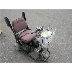 Pace Saver Titan Mobility Scooter
