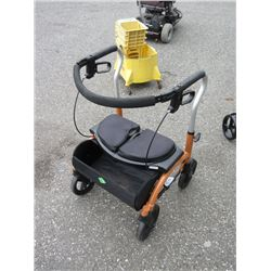 Evolution Lite Walker