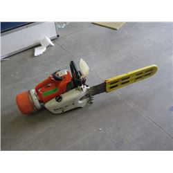 "Stihl Chain Saw 22"" Bar"