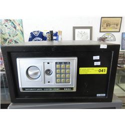 Security Safe - Working, with Combo - No Key