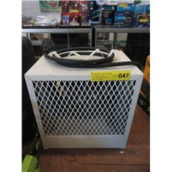 Industrial Heater Electric 220