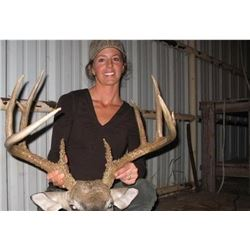 Discounted Hunt in Texas/Hunt like the Big Dog this year Whitetail Buck, Whitetail Doe and a Hog
