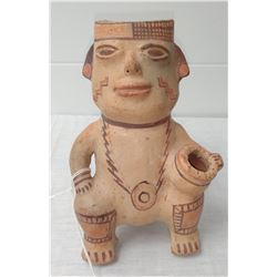 Casas Grande Effigy Pot