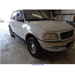 1997 - FORD EXPEDITION// RESTORED SALVAGE