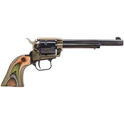 HERITAGE MANUFACTURING ROUGH RIDER SMALL BORE 22 LR