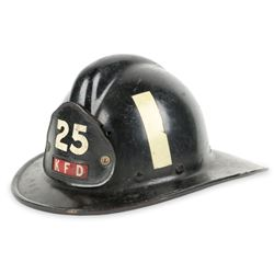 Kitchener Fire Department Helmet