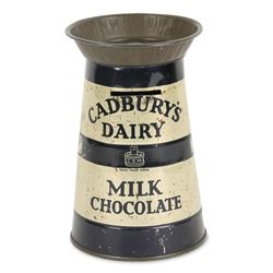 Cadbury's Dairy Milk Chocolate Tin Bank