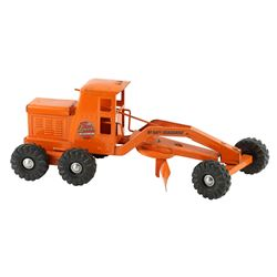 Lincoln Road Grader Toy