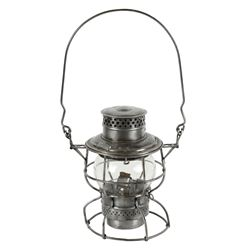 Grand Trunk Railway Lantern