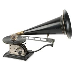 Early Standard Talking Machine Co. Phonograph