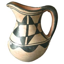 Santo Domingo Pottery