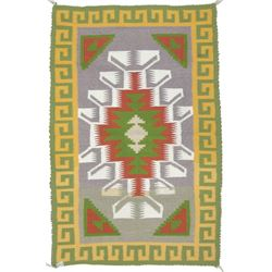 Navajo Rug/Weaving - Lena Seimy