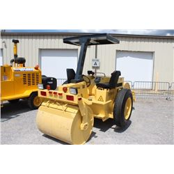 2008 BOMAG BW5AS
