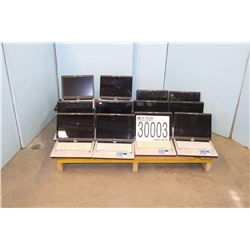 CPU TABLETS, DOCKING STATIONS