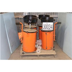 OIL DRAIN ASSEMBLY