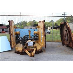 ROTARY CUTTER 15FT