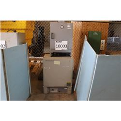 LABORATORY OVEN, CONVECTION AIR FORCED OVEN