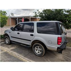1997 FORDEXPEDITION