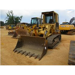 CAT 943 LGP CRAWLER LOADER, VIN/SN:19201469 - GP BUCKET, CANOPY