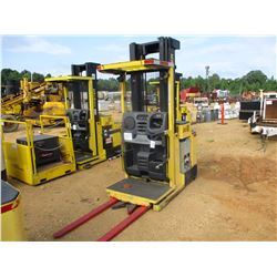 "HYSTER R30XM2 ELECTLIFT TRUCK, VIN/SN:G118N022796 - 24 VOLT, 48"" FORKS (UTILITY COMPANY OWNED)"