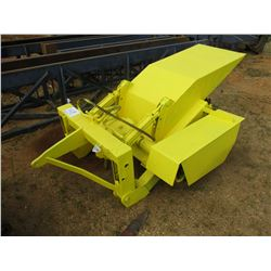 "STUMP GRINDER, - 3 PTH, 24"" DRUM PTO DRIVE"