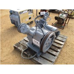 INGERSOLL-RAND - ELECTRIC AIR COMPRESSOR