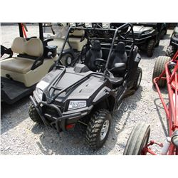 DOOFANG DF 200 GKV VIN/SN:1083255 - GAS ENGINE, 4X4, METER READING 22 HOURS