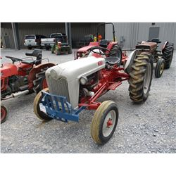 FORD GOLDEN JUBILEE FARM TRACTOR, - 3 PTH, PTO