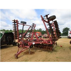 DISC HARROW, 26'