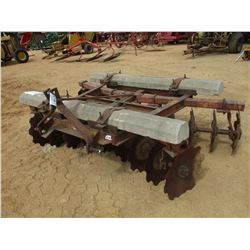 RHINO DISC HARROW