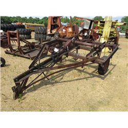 CHISEL PLOW, TOWABLE