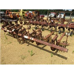 14' ROLLING CULTIVATOR