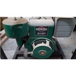 COLEMAN 51400 4000-WATT PORTABLE GENERATOR (COUNTY OWNED) (SELLING ABSENTEE LOACTED IN FRANKLIN, KY)