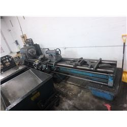 "24"" x 96"" Monarch Lathe"