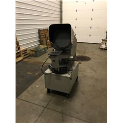 "14"" Mitutoyo Optical Comparator, model PH-350"