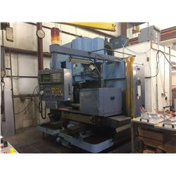 1996 OKK MCV-460 Vertical Machining Center