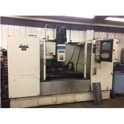 1996 Fadal 4020 vertical machine Center