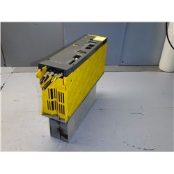 FANUC A06B-6077-H111 REV. B POWER SUPPLY MODULE