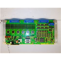 FANUC A16B-2202-0730 REV.04C CIRCUIT BOARD