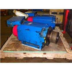 FANUC - NO TAG - AC SPINDLE MOTOR SEE PICS!