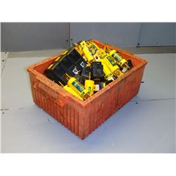 BUSS - MISC. FUSES AND BUSS PLUGS - SEE PICS!!