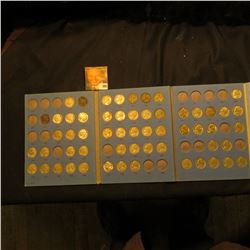 1916-90 One-a-year Partial Set of old U.S. Nickels, includes Buffalos. Some decent grade. All stored