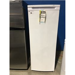 IGLOO WHITE UPRIGHT FREEZER