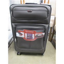 NEW RICARDO ELITE TRAVEL LUGGAGE BAG