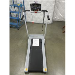 SUNNY HEALTH & FITNESS SMALL TREADMILL