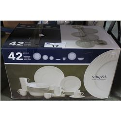 MISAKA DINNERWARE SET