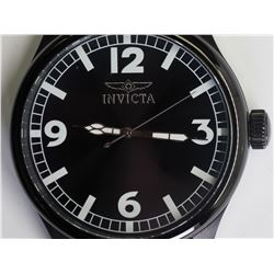 INVICTA WATER RESISTANT WATCH