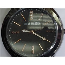 STEVE MADDEN WATER RESISTANT WATCH