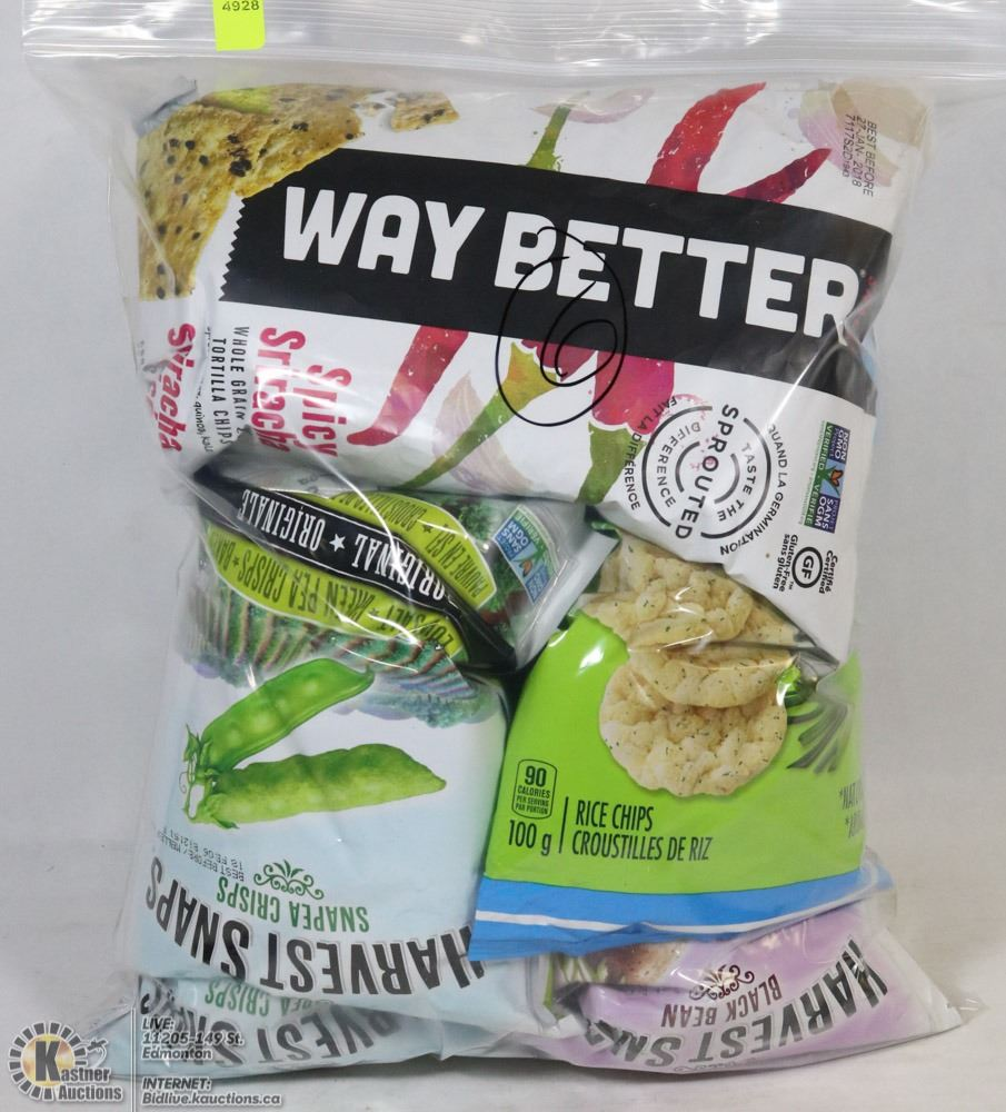 If you're mulling over what healthy snacks to buy, spare yourself the guilt and go straight for these healthy packaged options that also taste really freaking awesome.